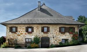 Bauernhof Leitner